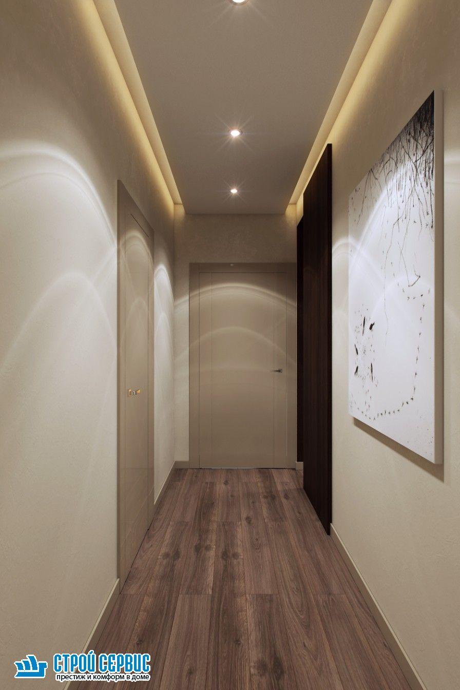 стоимость потолок из гипрока в прихожей фото это связано